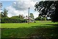 R4645 : Lodge, Adare Manor by David Dixon