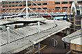 J3373 : Gt Victoria Street station, Belfast (August 2019) by Albert Bridge