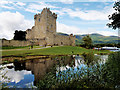 V9488 : Ross Castle by David Dixon