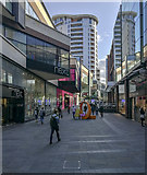 ST5973 : Cabot Circus, Bristol by Rossographer