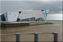 TA1028 : The Deep, Hull by Rudi Winter