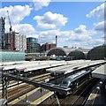 TQ2681 : Paddington Station by Oast House Archive