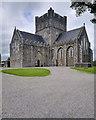 N7212 : St Brigid's Cathedral, Kildare by David Dixon