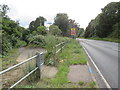 TL5300 : New and old roads, Stanford Rivers, near Ongar by Malc McDonald