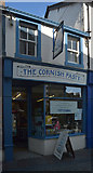 NY2623 : The Cornish Pasty, Lake Road, Keswick by habiloid