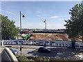 SP0786 : HS2 Curzon Street station site, Eastside, Birmingham by Robin Stott
