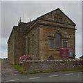 NX9821 : St. Bridget's Church, Parton by habiloid