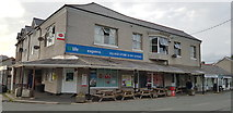 SH6112 : Fairbourne Village Store and Off Licence by Paul Collins