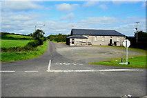 H5266 : Dervaghroy Road, Laragh by Kenneth  Allen