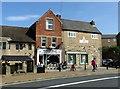SK5461 : 'Thirteen', Bridge Street, Mansfield by Alan Murray-Rust