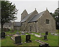 SS9272 : Church of St James, Wick, Vale of Glamorgan by Jaggery