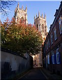 SE6052 : York Minster by Noisar