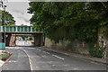 TQ1656 : Bridges over Station Road by Ian Capper