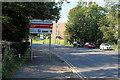 SD3336 : East Park Drive, Blackpool by David Dixon