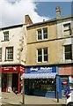 SK5361 : 21 Church Street, Mansfield by Alan Murray-Rust
