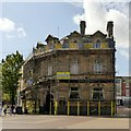 SK5361 : The Byron, Market Street, Mansfield by Alan Murray-Rust