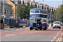 SD3128 : Clifton Drive South, St Anne's by David Dixon