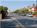 SD3230 : Leach Lane by David Dixon