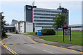 SD3240 : Blackpool and The Fylde College, Bispham Campus by David Dixon