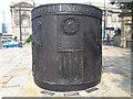 SJ3490 : Liverpool Hillsborough Memorial by Stephen Craven