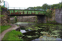 SD7328 : Bridge 111A, Leeds & Liverpool Canal by Ian Taylor