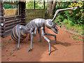 SD4214 : Animatronic Ant by David Dixon