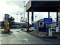 TQ6376 : Entrance to Tilbury Dock by David Dixon