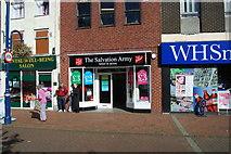 SZ6299 : High Street, Gosport (38) by Barry Shimmon