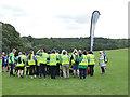 SE3532 : Memory Walk - marshals' briefing by Stephen Craven