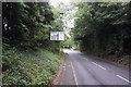 SP2080 : Solihull Road, Hampton in Arden by Ian S