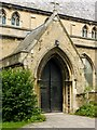 SK5361 : Church of St John, Mansfield by Alan Murray-Rust