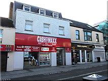 SS9079 : Cash@Maxx in Bridgend by Jaggery