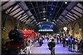 TL0900 : Hogwarts Express, Harry Potter Studio Tour by Oast House Archive