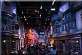 TL0900 : Diagon Alley by Oast House Archive
