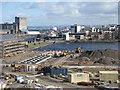 NT2676 : Victoria Dock, Leith by M J Richardson