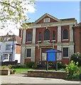 TQ8833 : Zion Baptist Church by Gerald England