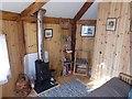 SP3844 : Inside La Retraite by Oliver Dixon