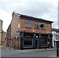 SJ8990 : Se7en Grill & Bar by Gerald England