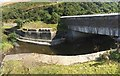SN6708 : Bridge reinforcement by Alan Hughes