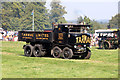 SJ4313 : Shrewsbury Steam Rally - Sentinel DG8 by Chris Allen