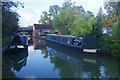 SP4646 : Oxford Canal, Cropredy by Stephen McKay