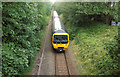 ST5874 : Train, Redland by Derek Harper