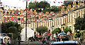 ST5974 : Belmont Road, St Andrews, Bristol by Derek Harper