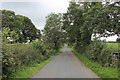 SD6229 : Further Lane by Chris Heaton