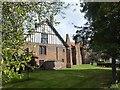 SK8190 : Gainsborough Old Hall by Marathon
