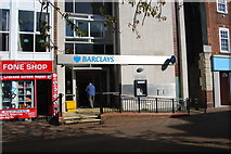 SZ6299 : High Street, Gosport (49) by Barry Shimmon