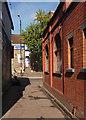 ST5975 : Bolton Road by Derek Harper