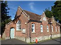 TQ8349 : The former village school at East Sutton by Marathon