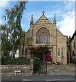 SJ9691 : George Street Wesleyan Chapel by Gerald England