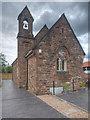SO8898 : The Windmill Community Church by David Dixon
